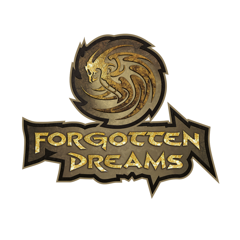 Forgotten Dreams Design