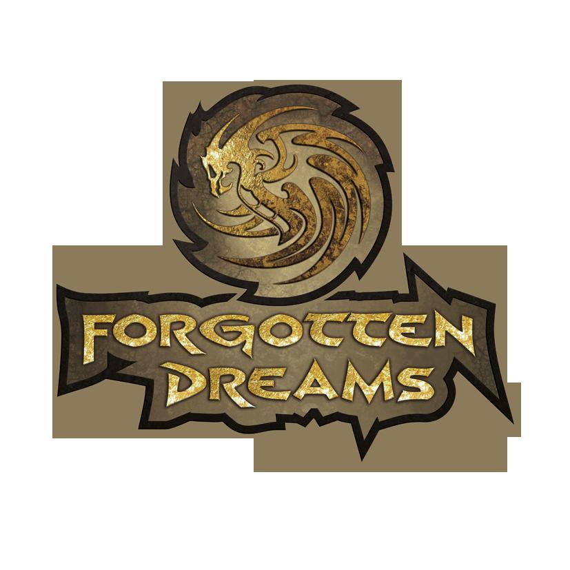 Forgotten Dreams Design