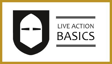 Live Action Basics