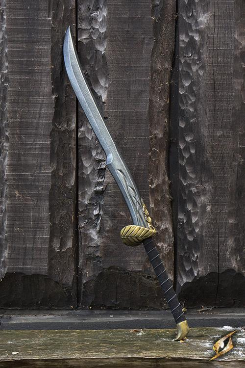 Shadow blade bladesinger