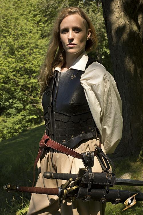 Frauenrüstung   Lederrüstung   Rüstzeug   Dein-LARP-Shop ...